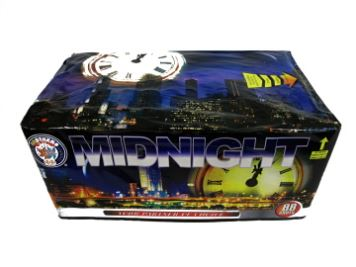 MIDNIGHT 88 SH 2/1 - BPE2088TPA